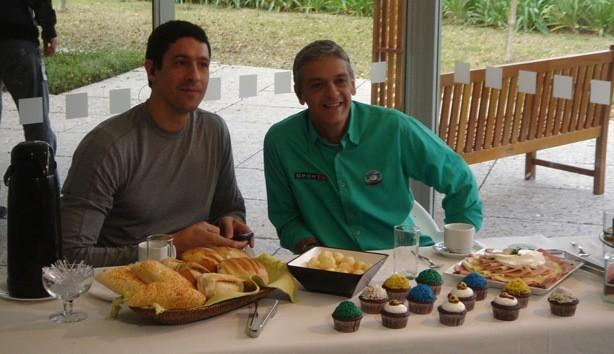 Cupcakes Copa Sport TV
