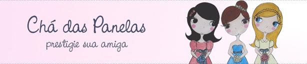 Cupcakes para o seu Chá (Chá das Panelas) | Confeitaria da Luana