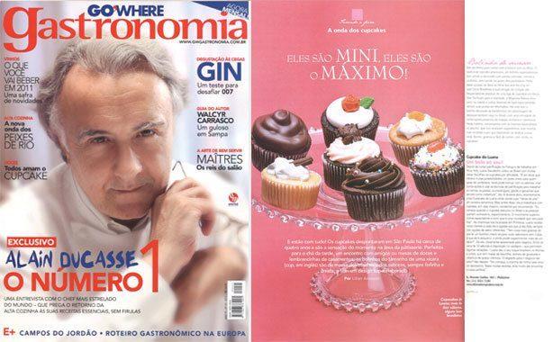 Confeitaria da Luana | Go Where Gastronomia