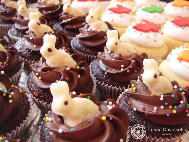Os frutos da Páscoa 2011 | Confeitaria da Luana