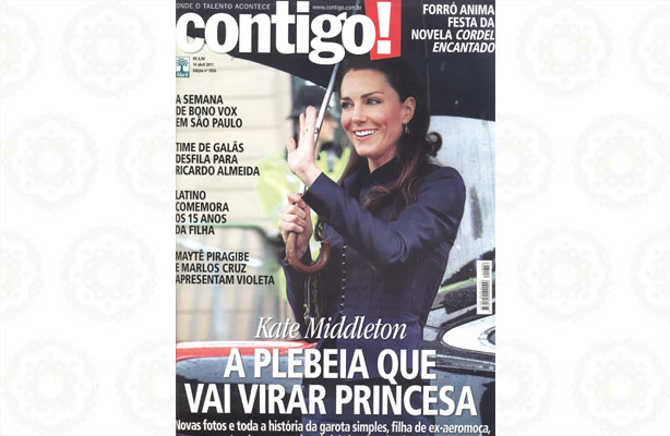 Receita Cupcake de Baunilha Contigo! | Confeitaria da Luana