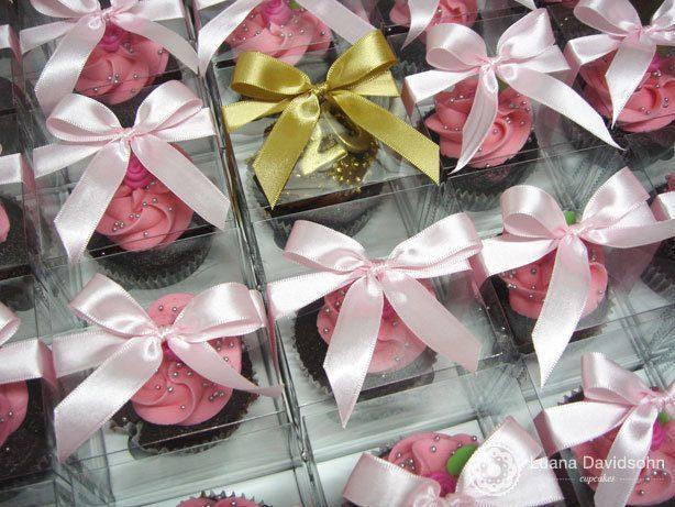 Cupcake Secretária Especial