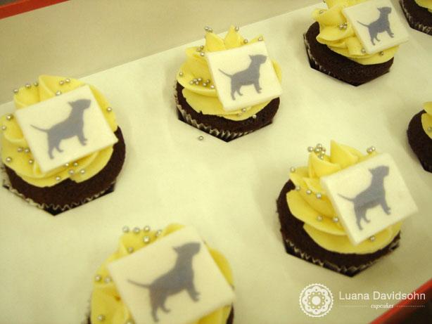 Presente da Doc Dog   Confeitaria da Luana