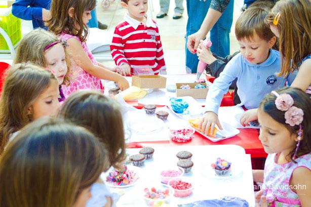Kit Cupcakes para Festas | Confeitaria da Luana