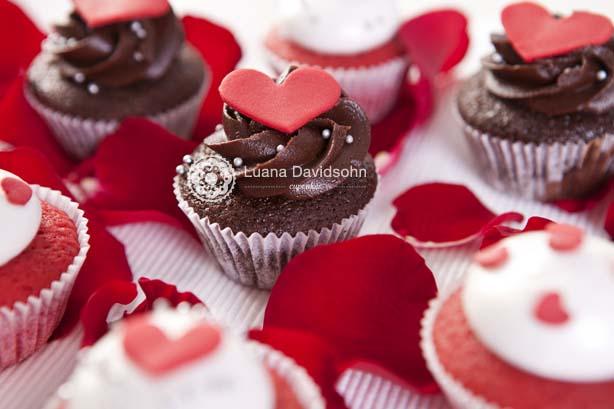 Dia dos Namorados chegando | Confeitaria da Luana