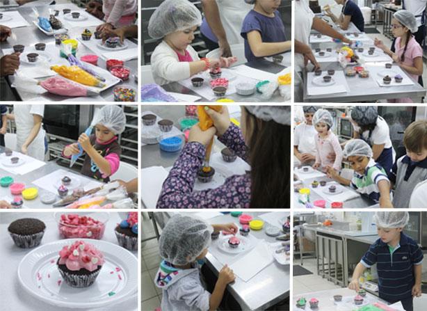 Decore nas Férias dia 25/07/12! | Confeitaria da Luana