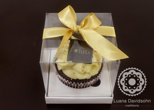 Presente da FHits! | Confeitaria da Luana