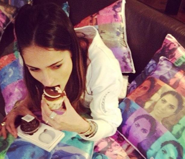 Cupcake Blogueiras Fashion Week