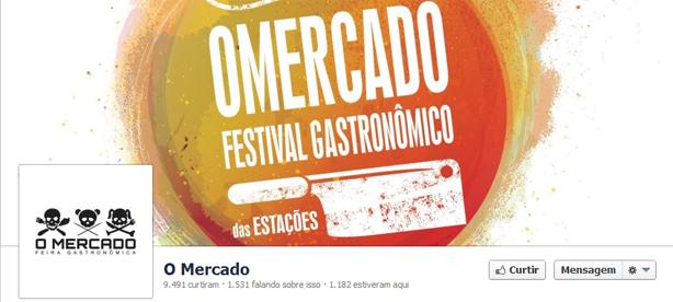 Confeitaria da Luana no Festival Gastronômico O Mercado | Confeitaria da Luana