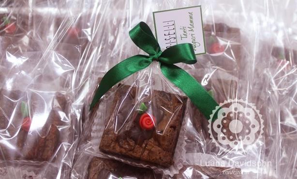Brownie Presente Dia das Mães