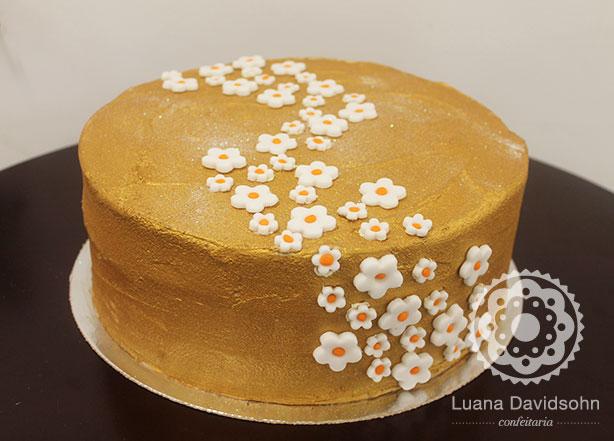 Festa De Aniversário Confeitaria Da Luana