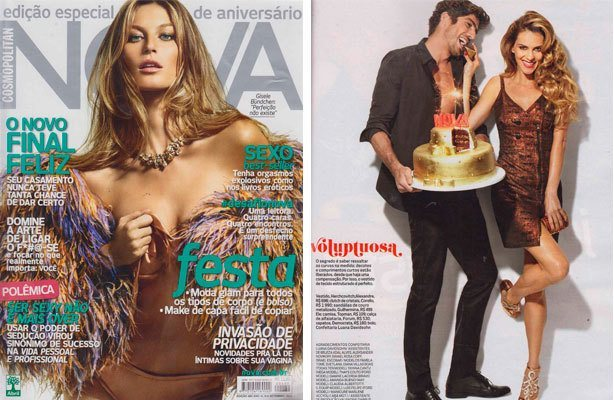 Confeitaria da Luana | Revista NOVA | Confeitaria da Luana