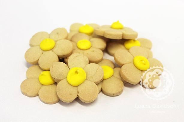 Cookies Dia da Mulher