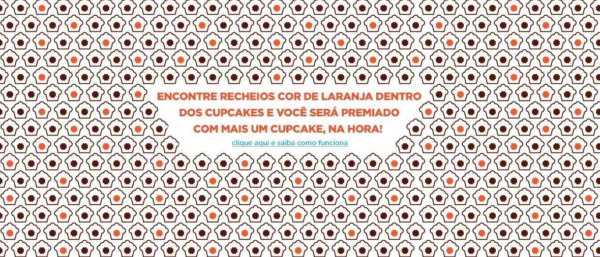 Cupcakes | Confeitaria da Luana