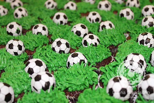 Cupcakes-de-Bola-para-Globo
