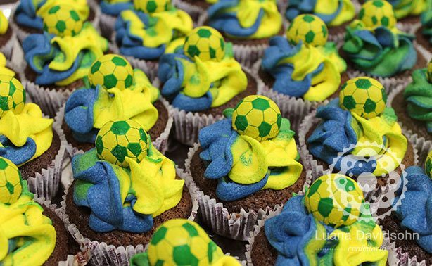 Cupcakes do Brasil Corporativo