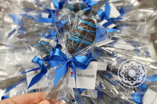 Presentes Comestíveis Personalizados | Confeitaria da Luana