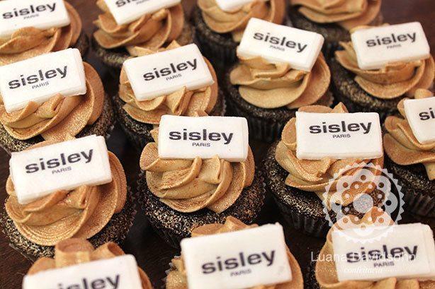 Cupcakes Sisley Paris