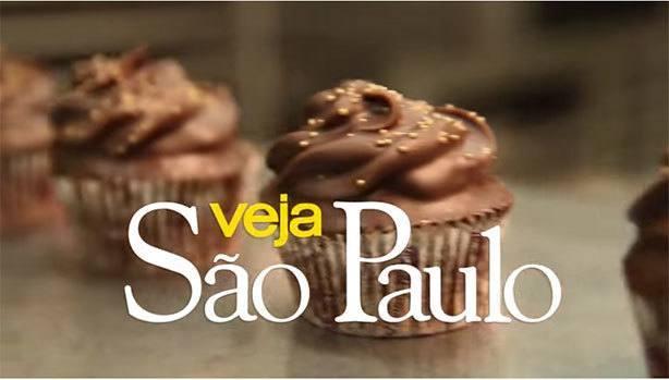 Receita Cupcake de Chocolate com Doce de Leite | Confeitaria da Luana
