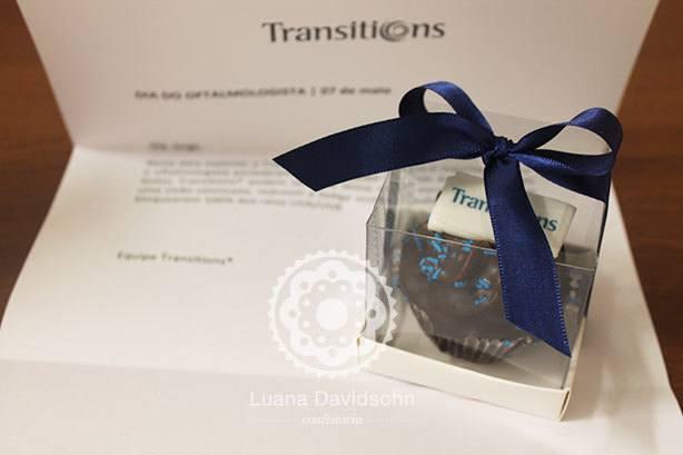 Presente para Influencers | Confeitaria da Luana