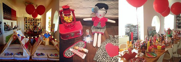 Bolo para Festa do Pijama | Confeitaria da Luana