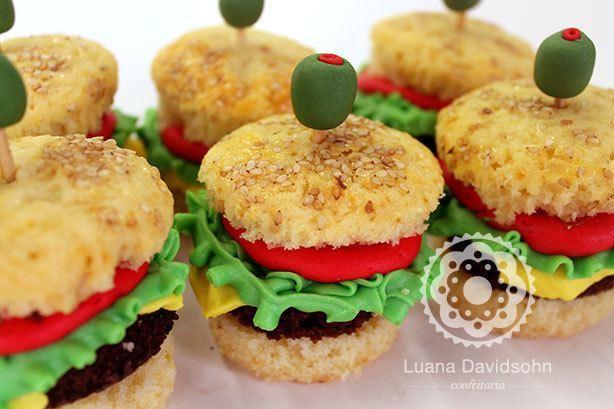 Cupcake Dia dos Pais 2015 (esgotado)   Confeitaria da Luana