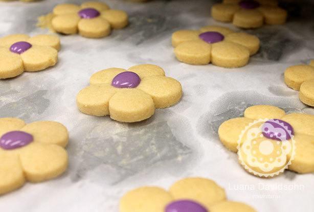 Cookies Corporativos Le Postiche | Confeitaria da Luana