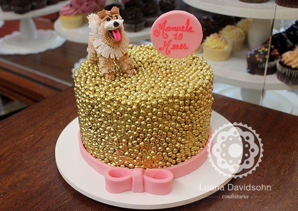 Dourado-bolo-perolas-mesversario