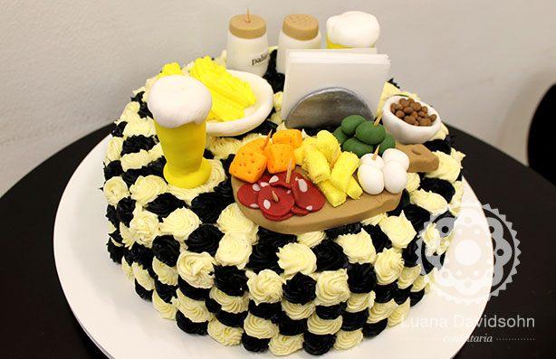 bolo de boteco
