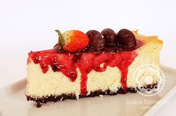 Sobremesa Dia das Mães | Confeitaria da Luana