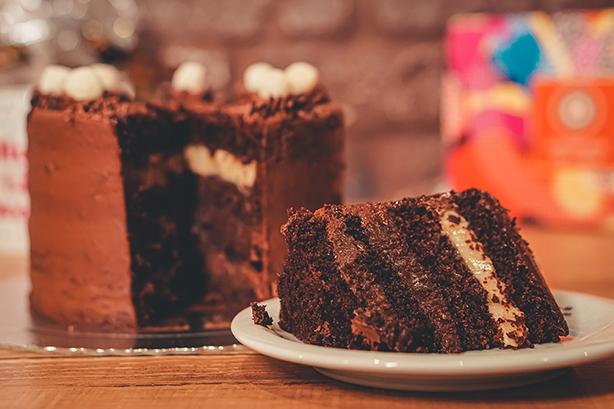 Franquias de bolos | Confeitaria da Luana