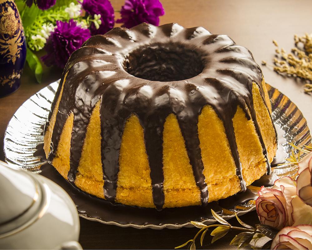 franquia bolo caseiro | Confeitaria da Luana